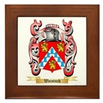 Waistuch Framed Tile