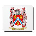 Waissbaum Mousepad