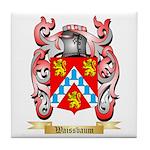 Waissbaum Tile Coaster