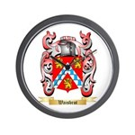 Waisbrot Wall Clock