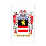 Waingarten Sticker (Rectangle)