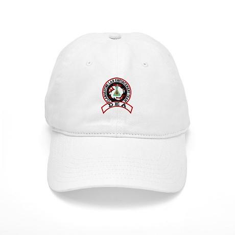 Masonic DEA CLET Cap