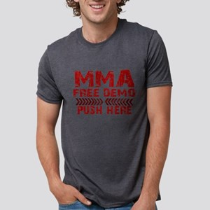 MMA Free demo T-Shirt