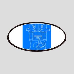 Diesel Engine Blueprint Patch