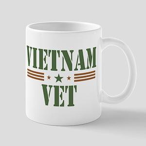 Vietnam Vet Mugs