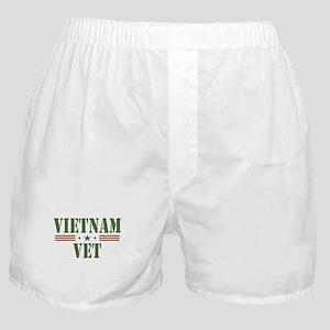 Vietnam Vet Boxer Shorts