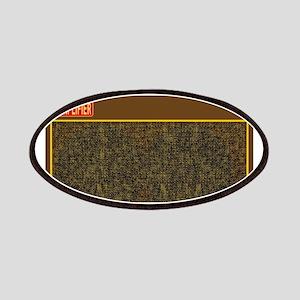 Big Amplifier Patch