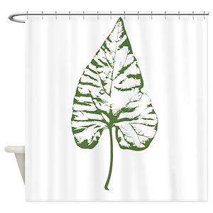Ivy Vines Shower Curtains