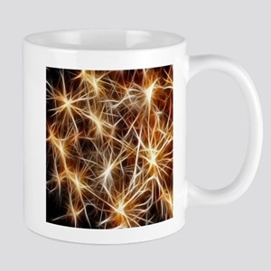 Neurons Cell Medical Mugs