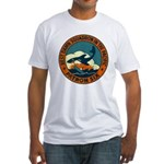 VP-6 Fitted T-Shirt