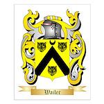 Wailer Small Poster
