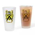 Wailer Drinking Glass
