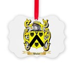 Wailer Picture Ornament