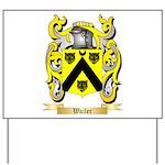 Wailer Yard Sign