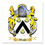 Waight Square Car Magnet 3