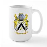 Waight Large Mug