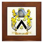 Waight Framed Tile