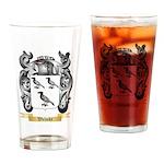 Wahnke Drinking Glass