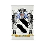 Wagstaffe Rectangle Magnet (100 pack)