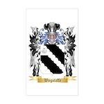Wagstaffe Sticker (Rectangle)