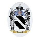 Wagstaff Oval Ornament