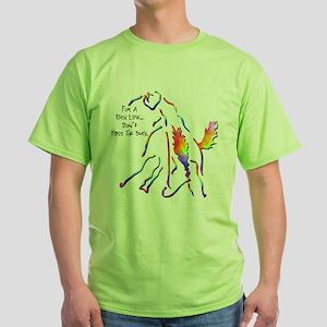 bareback i v T-Shirt