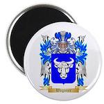 Wagoner Magnet