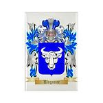 Wagoner Rectangle Magnet (100 pack)