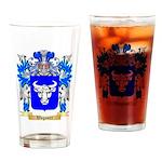Wagoner Drinking Glass