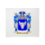 Wagoner Throw Blanket