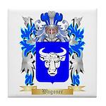Wagoner Tile Coaster