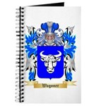 Wagoner Journal