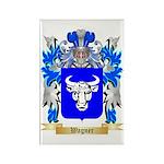Wagner Rectangle Magnet (100 pack)