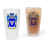 Wagner Drinking Glass