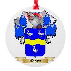 Waghen Ornament