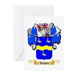 Waghen Greeting Cards (Pk of 20)