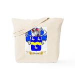 Waghen Tote Bag