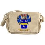 Waghen Messenger Bag