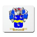 Waghen Mousepad