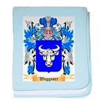 Waggoner baby blanket