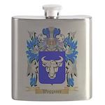 Waggoner Flask