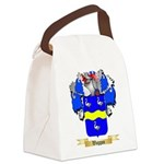 Waggon Canvas Lunch Bag