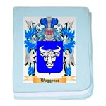 Waggener baby blanket