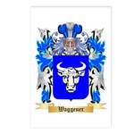 Waggener Postcards (Package of 8)