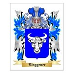 Waggener Small Poster