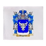 Waggener Throw Blanket