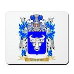 Waggener Mousepad