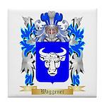 Waggener Tile Coaster