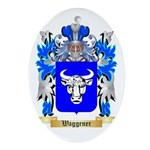 Waggener Oval Ornament