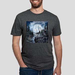 spirt of the wolf T-Shirt